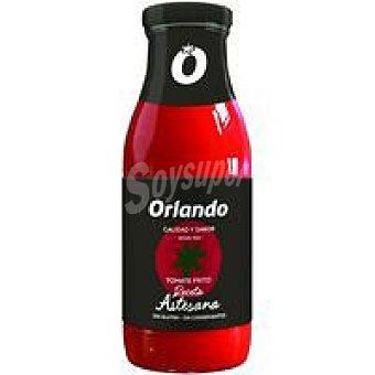 Orlando Tomate frito receta artesana Frasco 495 g