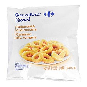 Carrefour Discount Calamar a la romana 500 g