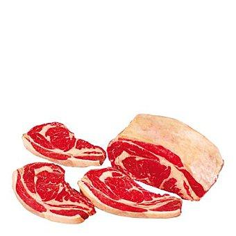 Chuletón de añojo con hueso Bandeja de 500.0 g.