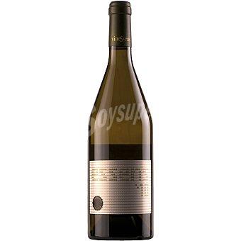 Essens Vino blanco chardonnay fermentado en barrica D.O. Alicante Botella 75 cl