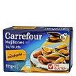 Mejillón en escabeche 14/18 69 g Carrefour