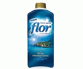 Flor Suavizante Concentrado Brisa Mediterránea 1,4L