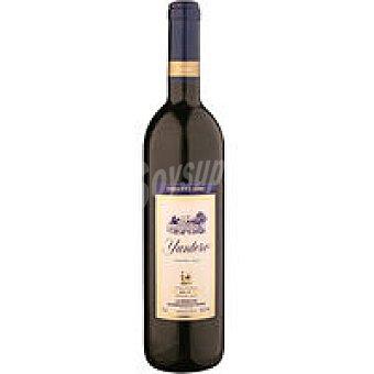 Yuntero Vino Crianza Botella 75 cl