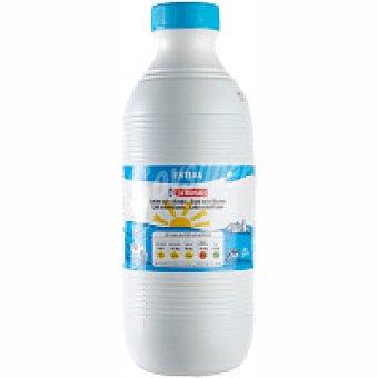 Eroski Leche Entera Pack 4x1,5 litros