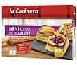 Mini masas de hojaldre extendido (4 láminas) 500 g La Cocinera