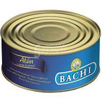 BACHI Campos Atún en aceite de girasol Lata 900 g