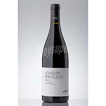 JOAQUIN REBOLLEDO Vino tinto Mencia D.O. Valdeorras Botella 75 cl