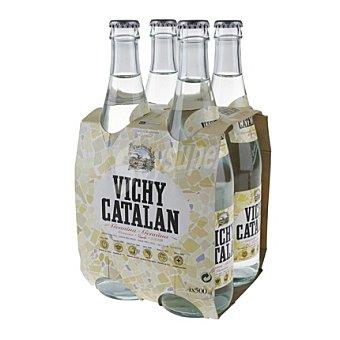 Vichy Catalan Agua con Gas Pack de 4x50 cl