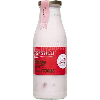Yaranza Yogur liquido bifidus con fresas Envase 500 g