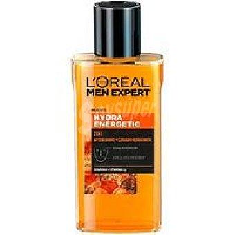 L'Oréal Men Expert Aftershave Skin Drink Hydra 2en1 l`oreal Bote 125 ml