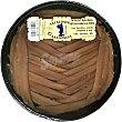 Filetes de anchoa del Cantabrico XXL tarrina 145 g neto escurrido Tarrina 145 g neto escurrido SALAZONERA ARAGONESA
