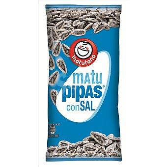 Matutano Matupipas con sal 160 g