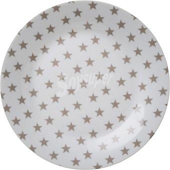 Unit Star plato de postre 19 cm
