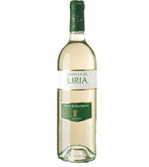 Castillo de Liria Vino denominación de origen Valencia blanco semi 75 cl