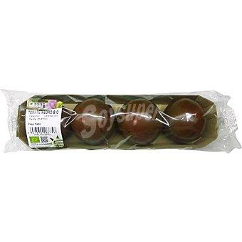 Kumato Tomate ecológico bandeja 400 g