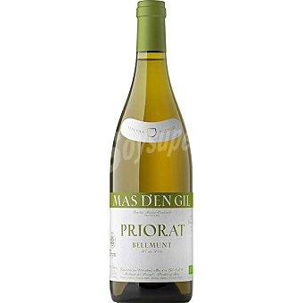 Bellmunt Vino blanco granacha blanca viognier DO Priorat Botella 75 cl