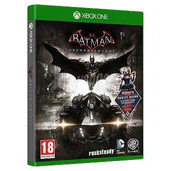 XBOX ONE Videojuego Batman: Arkham Knight para Xbox One