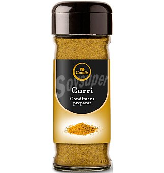 Condis Curry 40 G