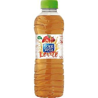 Font Vella Agua mineral con zumo de manzana Levité 50 cl