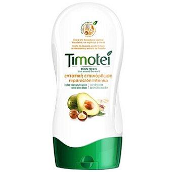 Timotei Acondicionador aguacate reparación intensa para cabello seco o dañado Frasco 300 ml