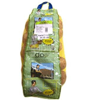 Calidad Y Origen Patata Bolsa de 4 kg