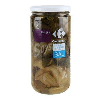 Carrefour Acelgas sin sal 425 g