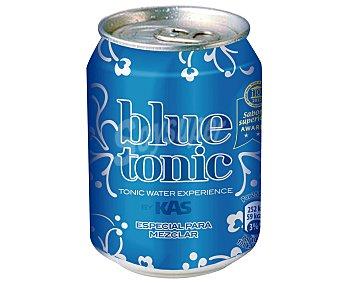 Kas Tónica blue tonic Lata de 25 cl