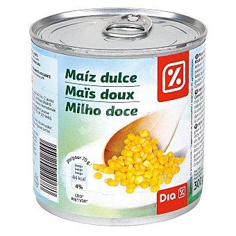DIA Maíz dulce Lata 285 gr