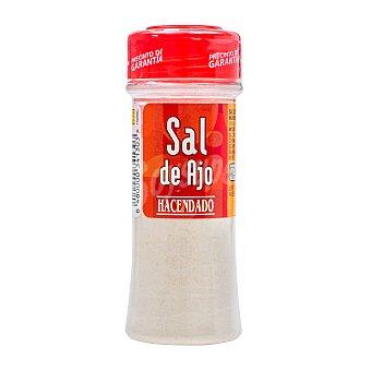 Hacendado Sal de ajo (tapón rojo) Tarro 130 g