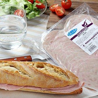 Ricura Chopped de cerdo Envase de 250 g