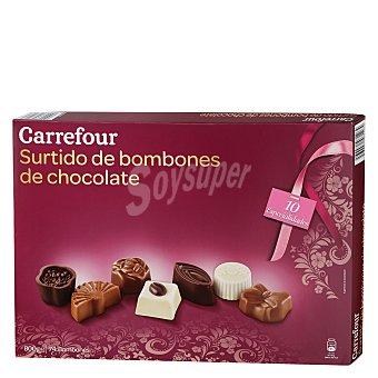Carrefour Surtido de bombones 800 g
