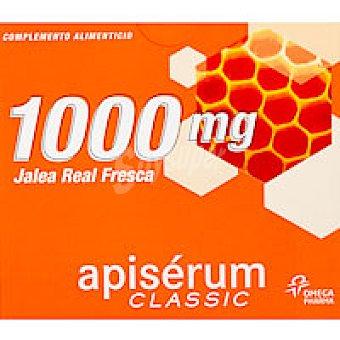 APISERUM Apiserum classic 1000 mg Pack 18 unid