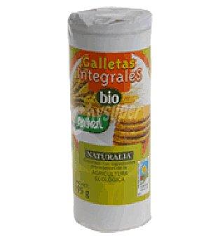 Santiveri Galletas integrales bio naturalia 195 g