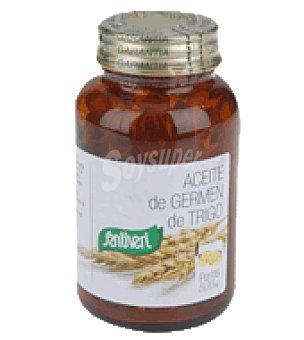 Santiveri Aceite germen trigo 500 perlas 84 g