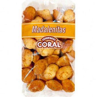 Galletas Coral Madalenita Paquete 200 g