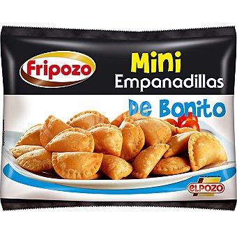 FRIPOZO miniempanadillas de bonito bolsa 450 g