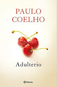 Paulo Coelho Adulterio 1 ud