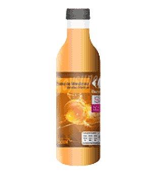 Carrefour Zumo de mandarina Botella de 750 ml