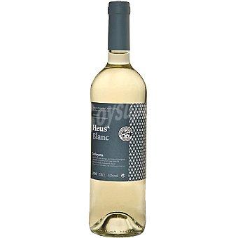 HEUS Vino blanco D.O. Empordá Botella 75 cl