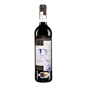 Marqués de Requena Vino reserva 75 cl