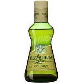 Oleaurum Aceite de o. v. extra Coupage Siurana Botella 25 cl
