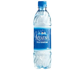 Aquafina Agua mineral Botella 50 cl