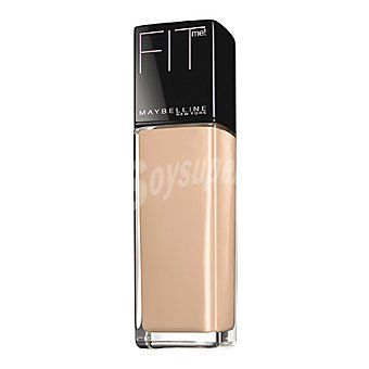 Maybelline New York Maquillaje fluido FIT me! nº 210 1 ud