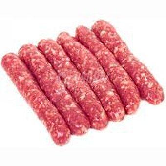 Salchicha de cerdo 250 g