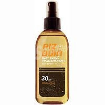 FP30 PIZ BUIN Wet Skin Oil Spray 150 ml