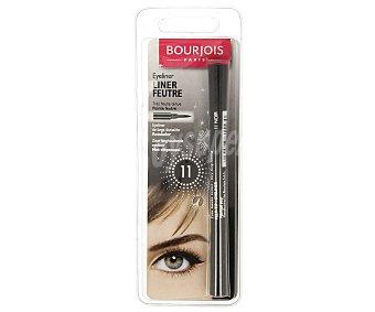 Bourjois Paris Eyeliner de larga duración con punta rotulador nº 11 1 unidad