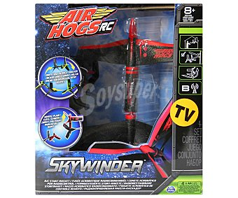 BIZAK Cohete Teledirigido Sky Winder 1 Unidad