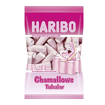 Haribo Nubes marshmallows 250 g