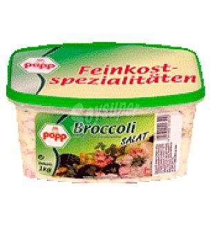 Popp Ensalada de brocoli con jamón y salsa 1 kg