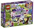 Juego de construcciones con 210 piezas Puesto de arte de Emma, 41332 lego  LEGO Friends